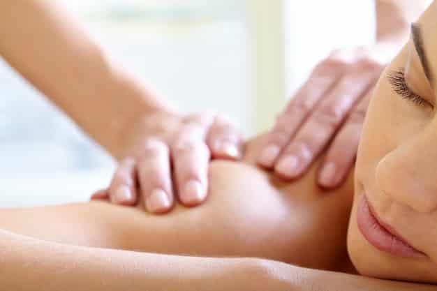 atelier massage suédois