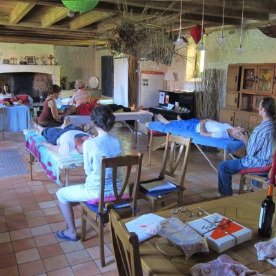 Formations & Ateliers thérapeutiques